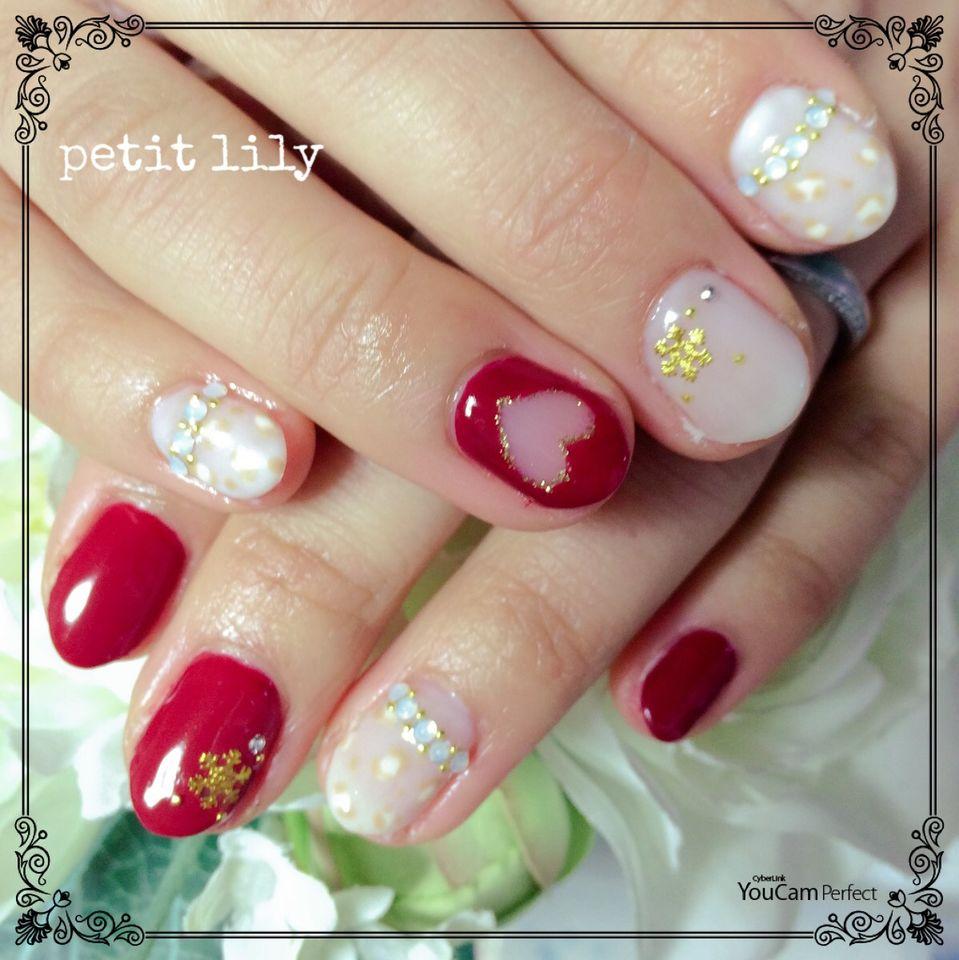 Lily nail petit lily for 3d nail salon midvale utah